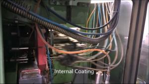 aluminium collapsible tube manufacturing